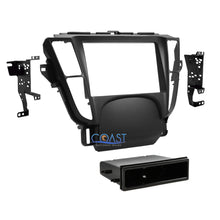 Load image into Gallery viewer, Car Stereo Single Double Din Dash Kit Harness Antenna for 2009-2014 Acura TL