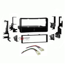 Load image into Gallery viewer, Car Radio Stereo Single Din Dash Kit Wire Harness for 2000-up Toyota Scion