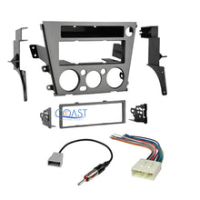 Load image into Gallery viewer, Car Radio Stereo Dash Kit Harness Antenna for 2005-2009 Subaru Legacy Outback