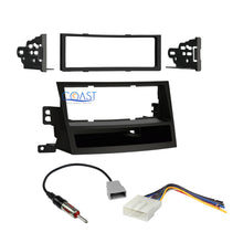 Load image into Gallery viewer, Metra Car Stereo Dash Kit Harness Antenna for 2010-2014 Subaru Legacy Outback