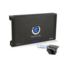 Load image into Gallery viewer, Planet Audio 2600W Anarchy 2-Channel MOSFET Car Power Amplifier New AC2600.2