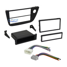Load image into Gallery viewer, Car Stereo Single Double DIN Dash Kit Harness Combo for 2002-2006 Acura RSX