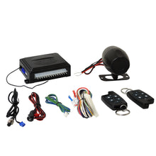 Load image into Gallery viewer, Scytek Astra A20 Keyless Entry Car Alarm System w/ 4 Power Door Lock Actuators