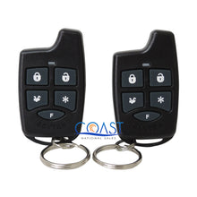 Load image into Gallery viewer, Scytek Astra A20 Keyless Entry 4Button Remote Car Vehicle Alarm Security System