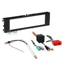 Load image into Gallery viewer, Car Radio Single Din Dash Kit Wire Harness for 1996-2006 Audi A4 A6 A8