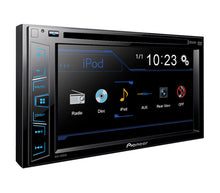 Load image into Gallery viewer, Pioneer Touchscreen Stereo 2 Din Dash Kit Harness for 1992-up Chevy GMC Pontiac
