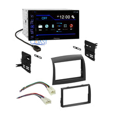Load image into Gallery viewer, Pioneer Radio Stereo Double Din Dash Kit Harness for 2004-10 Toyota Sienna Van