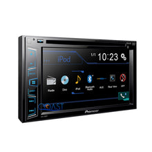 Load image into Gallery viewer, Pioneer Car Radio Stereo Double DIN Dash Kit Harness for 1986-2010 Honda Acura