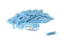 Load image into Gallery viewer, Blue Pro Nylon Butt Connectors 16-14 Gauge AWG BC1614NB - 100 PCS