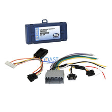Load image into Gallery viewer, Car Radio Stereo Dash Kit Non-Amplified Interface for 04-08 Chrysler Dodge Jeep