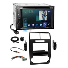 Load image into Gallery viewer, Pioneer 2018 DVD Sirius Stereo Dash Kit Harness for 05-07 Dodge Magnum Charger