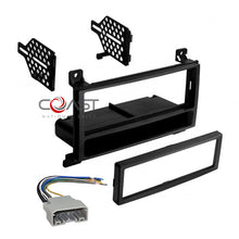 Load image into Gallery viewer, Car Radio 1 Din Dash Kit Harness for 2011-13 Dodge Durango Jeep Grand Cherokee