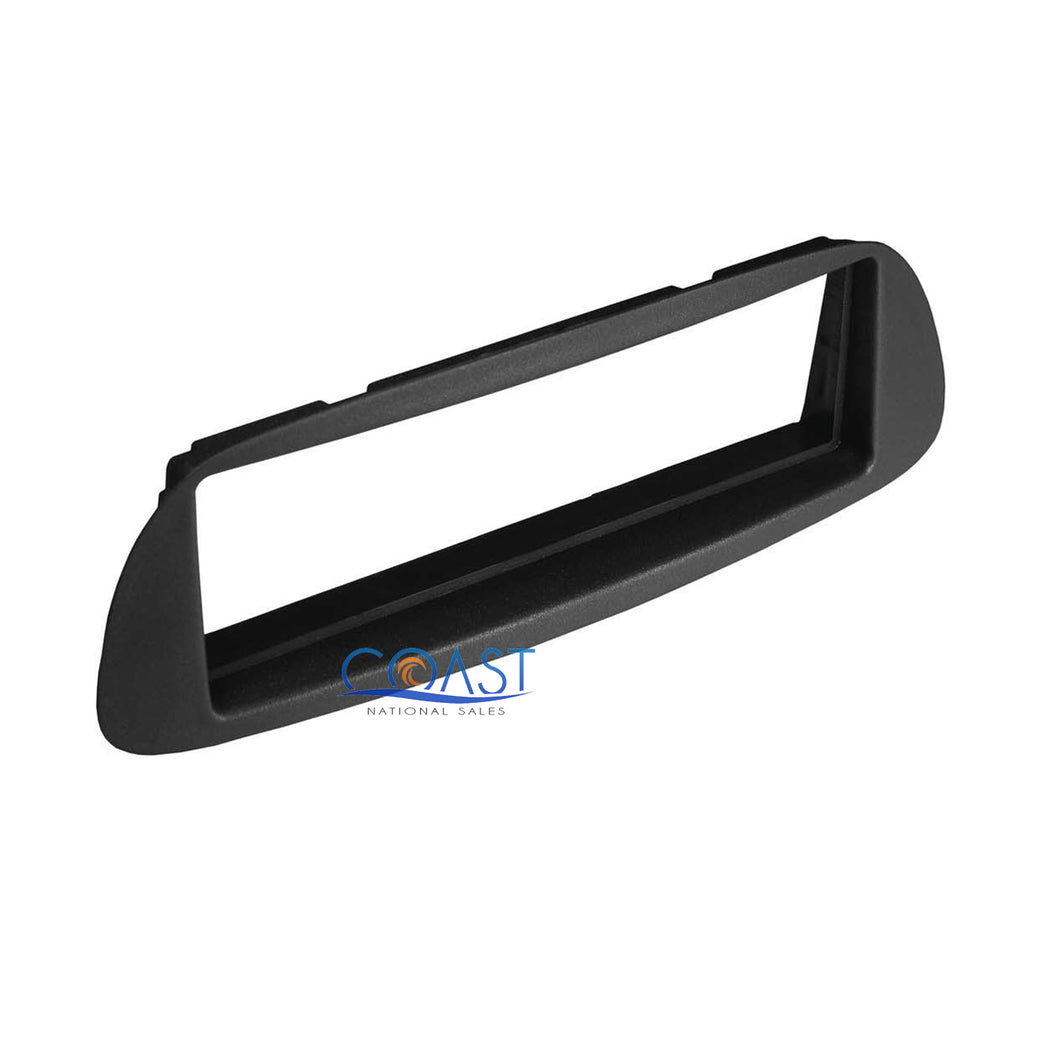 Car Radio Stereo Single Din Dash Kit Trim Bezel for 2003-2006 Dodge Sprinter