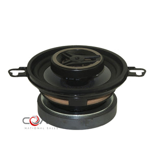 "Crunch Car Audio Pro Flush 3.5"" 150W 2-Way Coaxial Speaker CS35CX - Pair"
