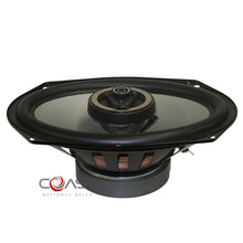 "Load image into Gallery viewer, Crunch Car Audio Pro Flush 6X9"" 400W 3-Way Coaxial Speaker CS693 - Pair"