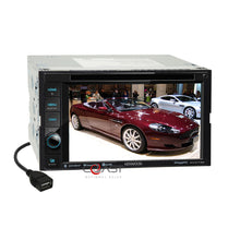 Load image into Gallery viewer, Kenwood DVD Maestro Sirius Carplay Stereo Dash Kit Harness for 09+ Toyota Venza