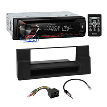 Load image into Gallery viewer, Pioneer Car Radio Mixtrack Single Din Dash Kit Harness for BMW 5 Series 1997-03