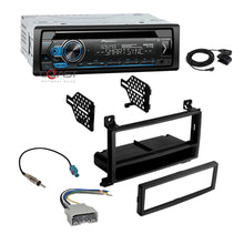 Load image into Gallery viewer, Pioneer Radio Smart Sync Bluetooth Dash Kit Harness for Select 11-13 Dodge Jeep