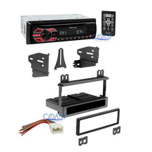 Load image into Gallery viewer, Pioneer Car Radio Stereo w/ Dash Kit Harness for 1995-up Ford Lincoln Mercury