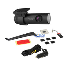 Load image into Gallery viewer, BlackVue 1 Chan. Full HD 1080P WiFi GPS Dashcam Night Vision Camera DR750S-1CH