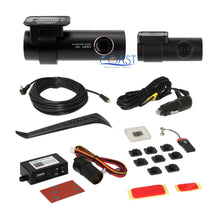 Load image into Gallery viewer, BlackVue 2 Chan. 4K UHD Full HD @30fps WiFi GPS 16GB Dashcam + Power Magic Pro