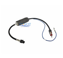 Load image into Gallery viewer, Car Stereo Pocket Kit Harness + Antenna + Removal Key for 2003-2012 Volkswagon
