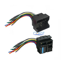 Load image into Gallery viewer, Car Radio Stereo Installation Wire Wiring Harness Combo Set for 1994-2002 BMW