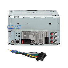Load image into Gallery viewer, Pioneer CD MP3 AUX BT Sirius Stereo Dash Kit Harness for 2006-2012 Toyota RAV4