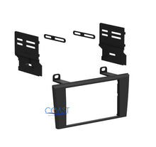 Load image into Gallery viewer, Double Din Install Radio Stereo Dash Kit w/ Harness for 2004-2006 Ford Lincoln