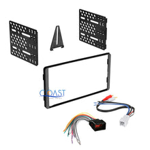 Load image into Gallery viewer, Car Radio Stereo Double Din Dash Kit Harness for 1998-UP Ford Lincoln Mercury