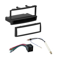 Load image into Gallery viewer, Single DIN Dash Kit harness Antenna for 1999-2004 Mercury Cougar Ford Focus