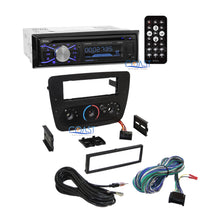 Load image into Gallery viewer, Boss Car Radio Stereo Dash Kit Harness for 2000-2007 Ford Taurus Mercury Sable