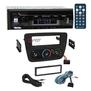 Planet Audio USB Bluetooth Stereo Dash Kit Harness for Ford Taurus Mercury Sable
