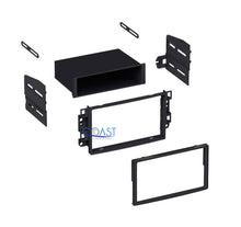 Load image into Gallery viewer, Car Stereo Single DIN Dash Kit Harness Antenna for 2007-2011 Chevrolet Pontiac
