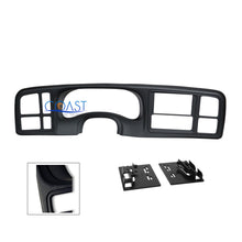 Load image into Gallery viewer, Soundstream DVD USB Bluetooth Stereo Dash Kit Harness for 1999-02 GM Trucks SUV