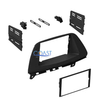 Load image into Gallery viewer, Single Double DIN Car Stereo Dash Kit with Harness for 2005-2007 Honda Odyssey