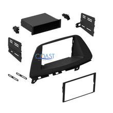 Load image into Gallery viewer, Single Double DIN Stereo Dash Kit + Harness Combo for 2005-2007 Honda Odyssey