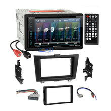 Load image into Gallery viewer, Soundstream Dual USB Bluetooth Stereo Dash Kit Harness for 2007-11 Honda CRV