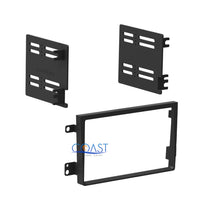 Load image into Gallery viewer, Car radio Stereo Double DIN Dash Kit Harness Combo for 2007-2011 Honda Element
