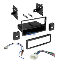 Load image into Gallery viewer, Car Radio Stereo Single DIN Dash Kit Harness Antenna for 2006-08 Honda Pilot EX