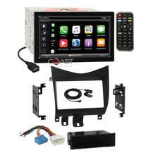 Load image into Gallery viewer, Soundstream 2018 Carplay GPS Ready Stereo Dash Kit Harness 2003-07 Honda Accord