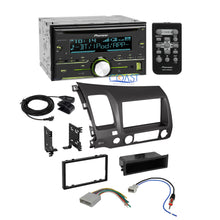 Load image into Gallery viewer, Pioneer Radio Stereo Dash Kit Wire Harness Antenna for 2006-2011 Honda Civic