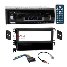 Load image into Gallery viewer, Planet Audio USB MP3 Bluetooth Stereo Dash Kit Harness for 2001-08 Hyundai