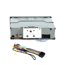 Load image into Gallery viewer, JVC Car Radio Stereo Single DIN Dash Kit Wire Harness for 2001-2005 Honda Civic