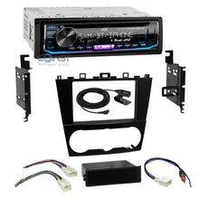 Load image into Gallery viewer, JVC Radio SiriusXM Bluetooth Single Double Din Dash Kit Harness For 2015 Subaru