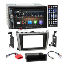 Load image into Gallery viewer, Soundstream DVD BT Android PhoneLink Stereo Dash Kit Harness for 09-13 Mazda 6