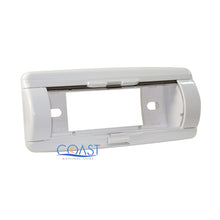 Load image into Gallery viewer, Universal Waterproof Car Marine Boat  Retractable Radio CD White Housing Cover