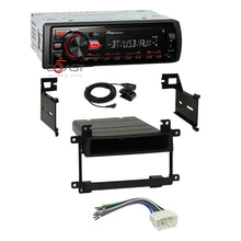 Load image into Gallery viewer, Pioneer Radio Bluetooth Dash Kit Harness for 2003-06 Suzuki Aerio Grand Vitara
