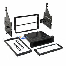 Load image into Gallery viewer, Car Radio Stereo Single Double DIN Dash Kit Harness for 2005-2006 Nissan Altima