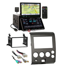 Load image into Gallery viewer, Soundstream Dual Screen Stereo Dash Kit Harness for 04-07 Nissan Armada Titan